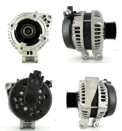 104210-3950 Alternator Range R