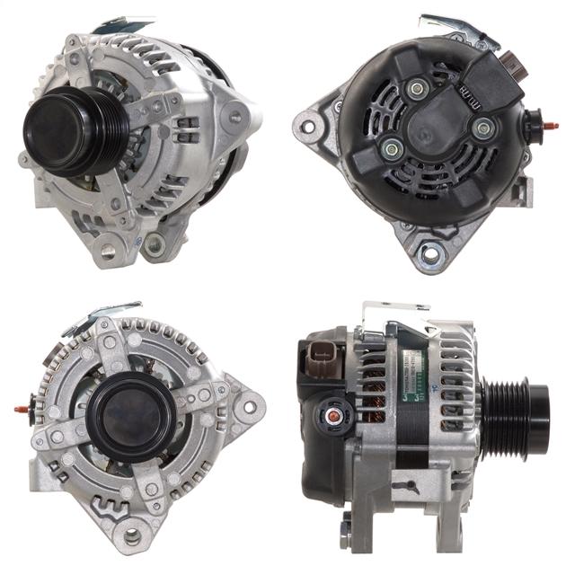104210-4790 Alternator  Toyota