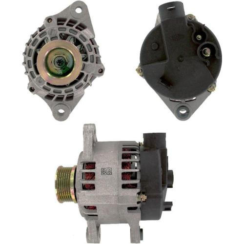 AC734207 Alternator Fiat