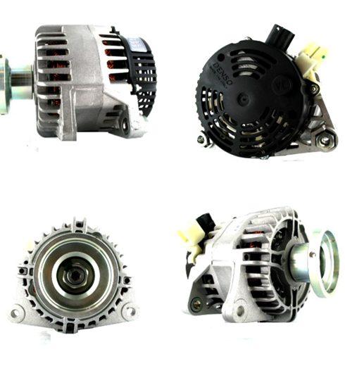 63377421 AC730087 alternator F