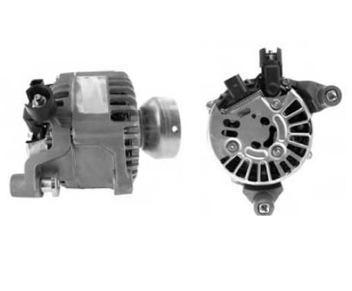 6G9N-10300-TC alternator Ford