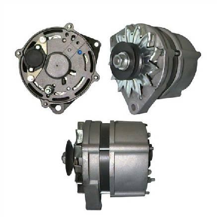 Alternator AC731280