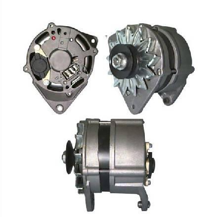 Alternator AC731380