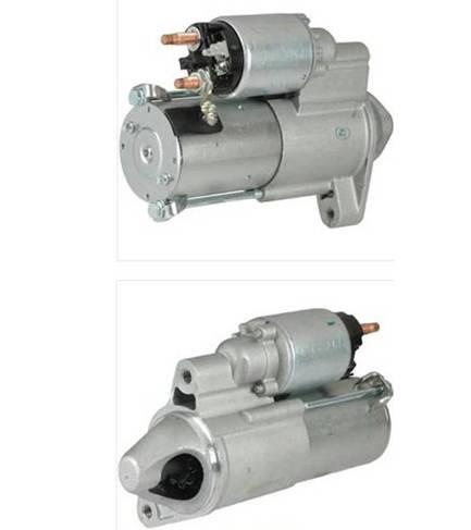 electromotor CHRYSLER 8000161