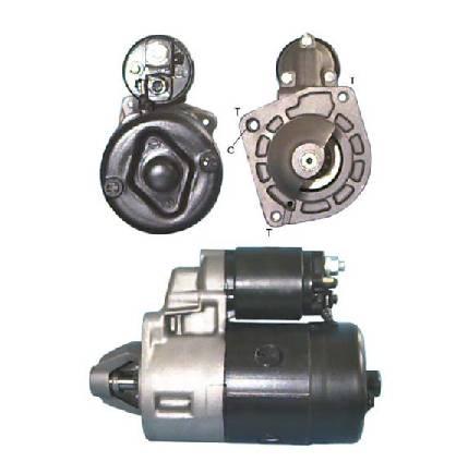AC710450M electromotor
