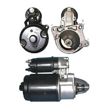 AC713103M electromotor