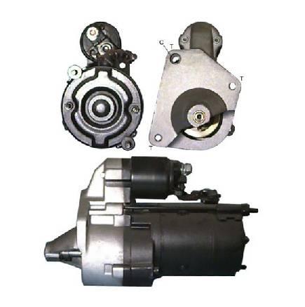AC713106M electromotor