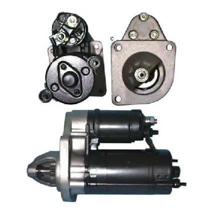 AC713129M electromotor