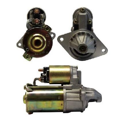 AC713549M electromotor