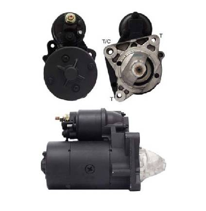 AC713697M electromotor