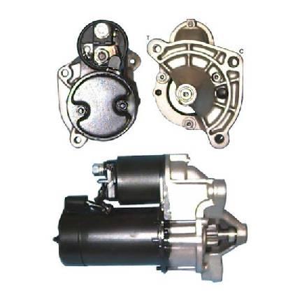 AC713850M electromotor