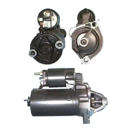 AC714640M electromotor