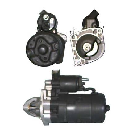 AC717220M electromotor