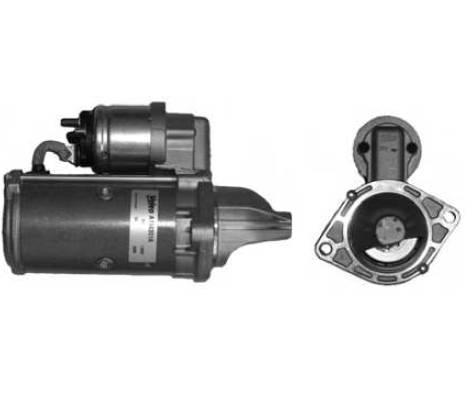 TS18E33  Electromotor/Demaror